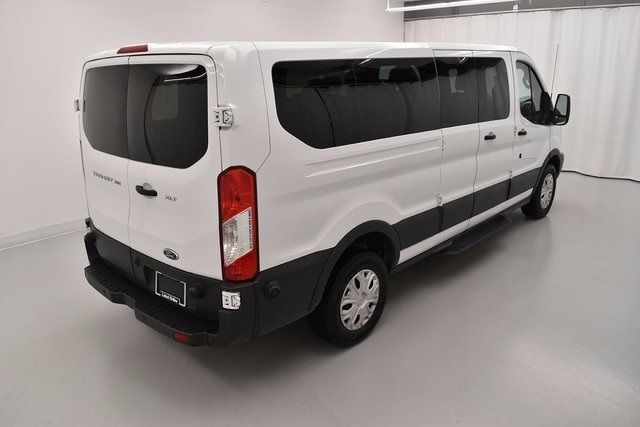 1fbzx2zm6gka57214 2016 ford transit 350 xlt 24 456 miles oxford white 3d low roof wagon 3 7l v6 ti. Black Bedroom Furniture Sets. Home Design Ideas