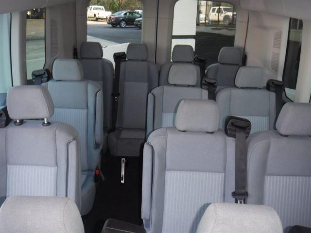 1fbax2cm0gka20519 2016 Ford Transit T350 15 Passenger