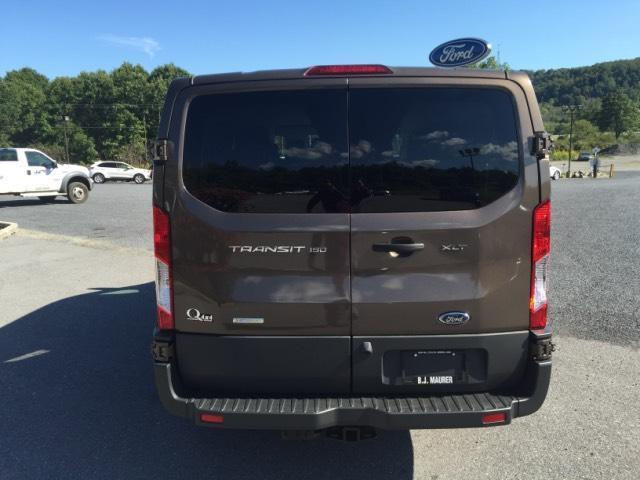 2016 Ford Transit Xlt Quigley 4x4 Conversion 544 Miles