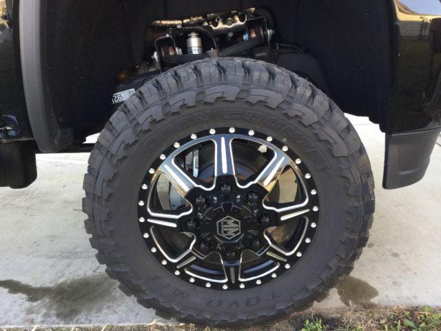 1gt42ye80gf265324 2016 Gmc Denali 3500hd Duramax Diesel