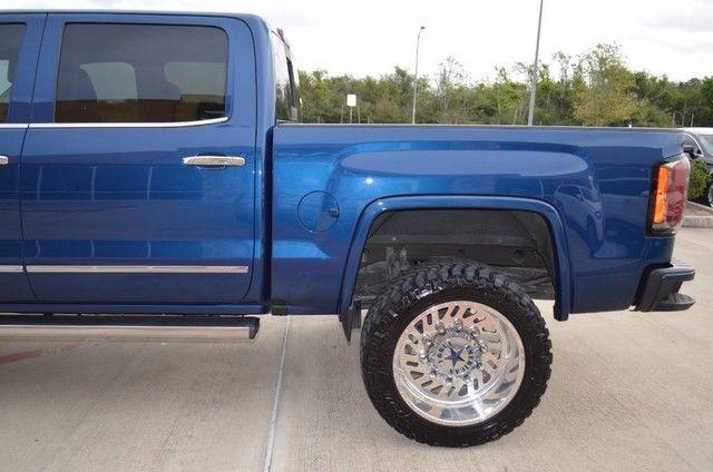 Four Wheels Car Sales Houston