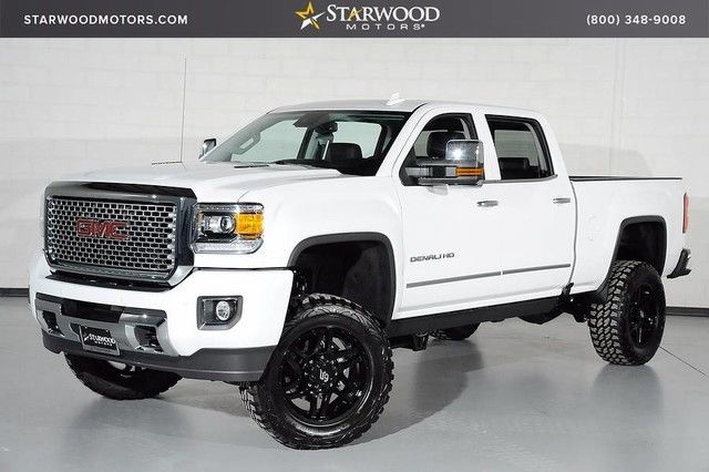1gt12ue83gf192574 2016 gmc sierra 2500 hd denali lifted. Black Bedroom Furniture Sets. Home Design Ideas