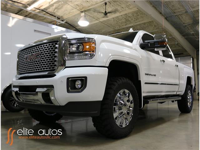 2016 Gmc 2500hd Duramax | 2017 - 2018 Best Cars Reviews