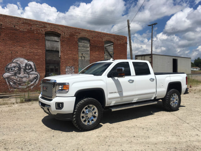 Gmc 2500hd Truck Fuel Mileage Html Autos Post