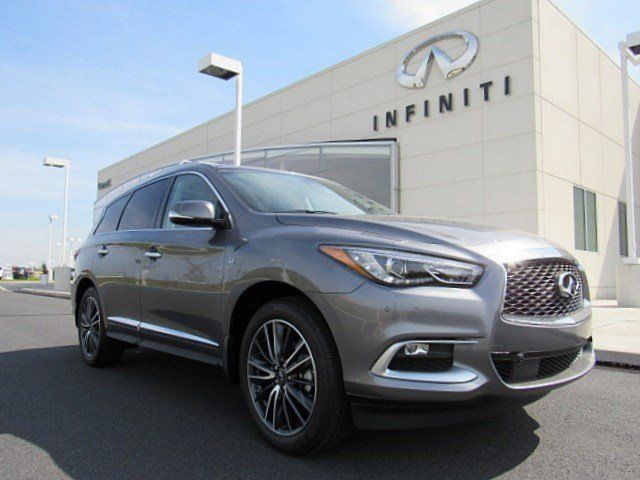 Infiniti Qx60 For Sale >> 5N1AL0MM2GC506829 - 2016 Infiniti QX60 4DR AWD 0 Miles Graphite Shadow Sport Utility Premium Unleade