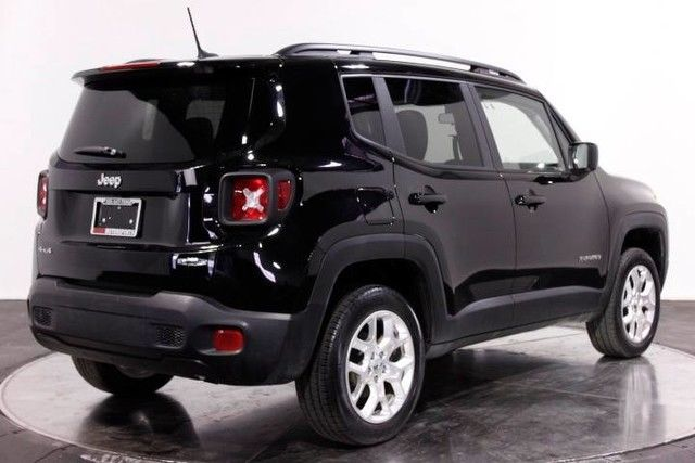 zaccjbbt1gpc51580 2016 jeep renegade latitude 13932 miles carbon black metallic suv 2 4l i4 multia. Black Bedroom Furniture Sets. Home Design Ideas