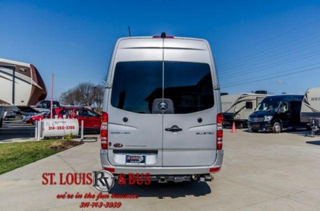 Mercedes Luxury Van Midwest Automotive Designs Autos Post