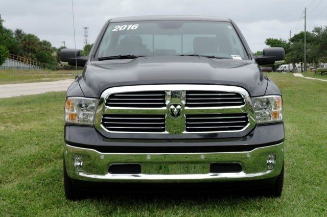 Jake Sweeney Used Cars >> Used 2016 Ram 1500 V6 Crew Cab Big Horn 4x4 For Sale In | Autos Post