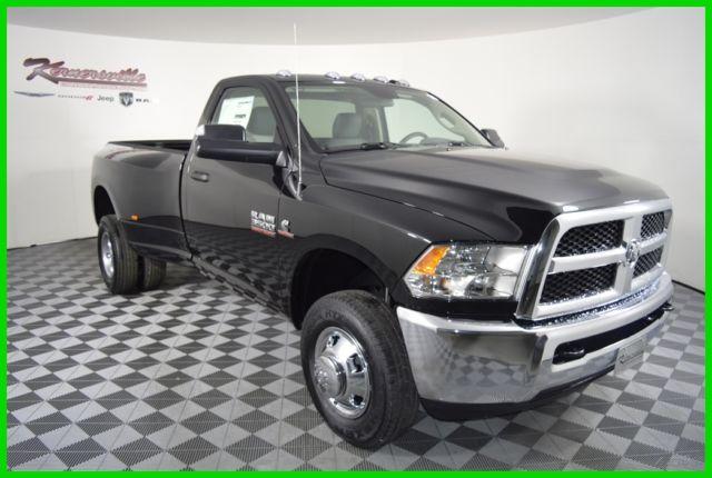 3c63rral4gg242416 2016 ram 3500 tradesman dually 4wd regular cab lb truck financing available - Dodge Ram 3500 Dually Single Cab