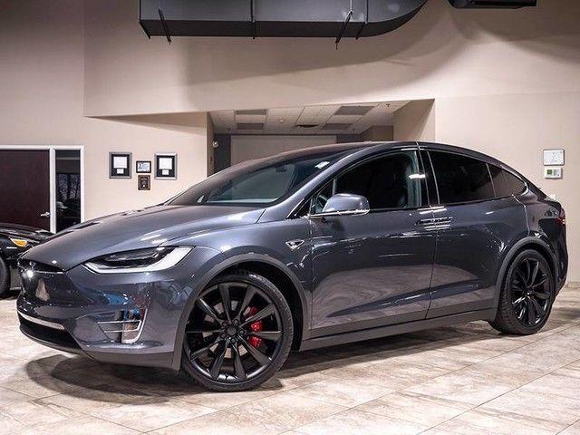 5yjxcae4xgf005645 2016 Tesla Model X P90d Msrp 9k 22
