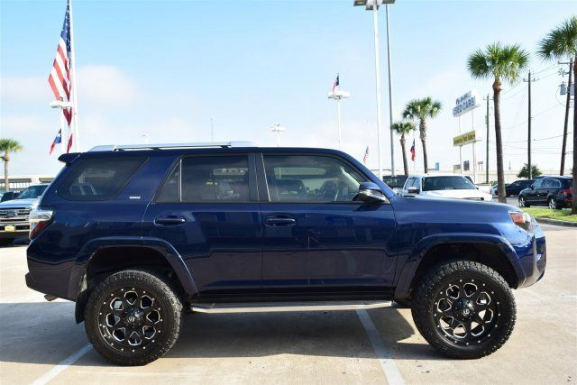Jtebu5jr4g5302374 2016 Toyota 4runner Sr5 L Imited 4x4 4