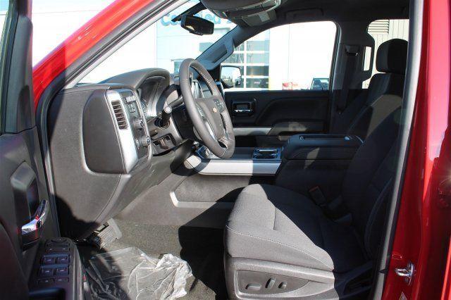 3gcukrec3hg218170 2017 Chevrolet Z71 Silverado 1500 Lt W