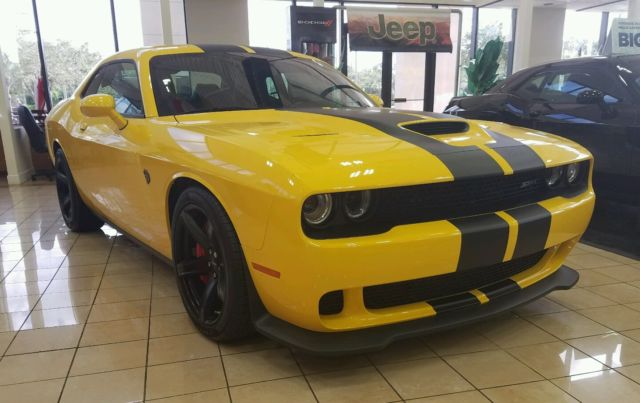 Dodge Challenger Yellow Jacket For Sale 2018 Dodge Reviews