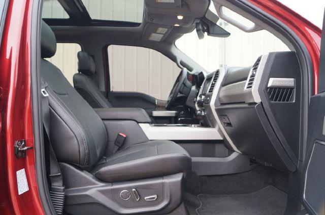 1ft8w3dt3hec21419 2017 F350 Dually Diesel Lifted Custom