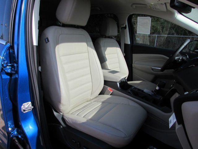 1fmcu0jd1hua13388 2017 ford escape titanium 5 miles lightning blue sport utility intercooled turbo. Black Bedroom Furniture Sets. Home Design Ideas