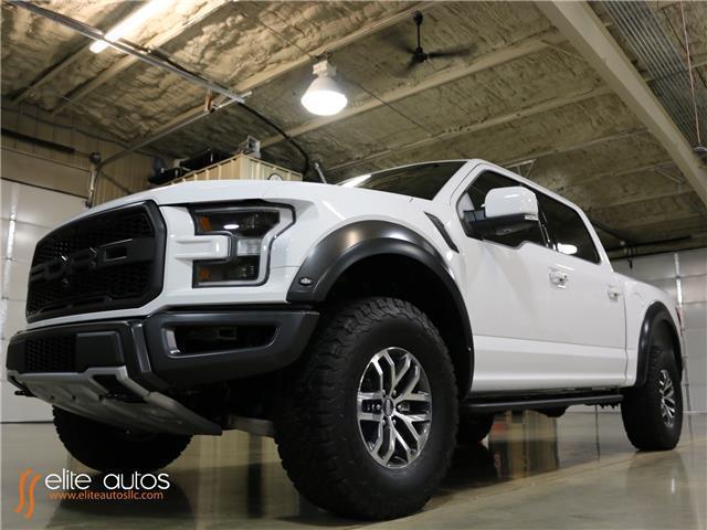 1ftfw1rg5hfa86056 2017 ford f 150 raptor 150 miles oxford white crew cab pickup v6 cylinder engine. Black Bedroom Furniture Sets. Home Design Ideas