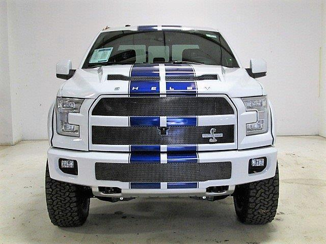 Shelby F 150 Super Snake >> 1FTEW1EF5HFA13424 - 2017 Ford F-150 Super Crew Lariat ...