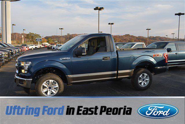 Ford F 150 Xlt Flex Fuel 2017 2018 2019 Ford Price