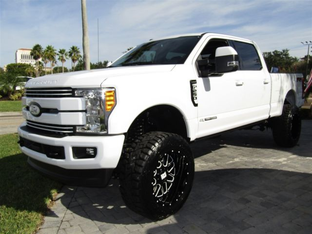 Lifted F350 Crew Cab | Upcomingcarshq.com