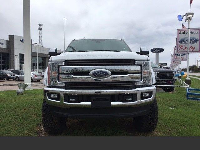 1ft7w2btxheb99993 2017 Ford F 250 King Ranch Four Wheel
