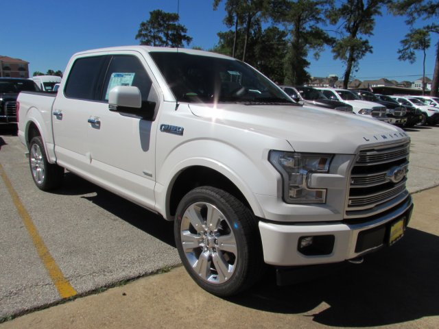 1ftew1eg5hfb76311 2017 ford f150 limited 5 miles white crew cab pickup twin turbo regular unleaded. Black Bedroom Furniture Sets. Home Design Ideas
