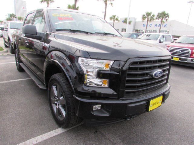 2017 ford f150 equipment group 302a 2017 2018 2019 ford price release date reviews. Black Bedroom Furniture Sets. Home Design Ideas