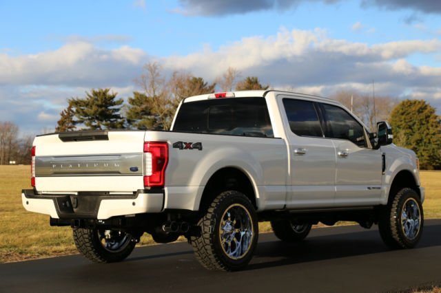2018 Ford Powerstroke New Car Release Date And Review