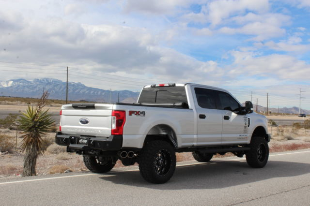 1ft7w2bt1heb17729 2017 ford f250 super duty sema show custom truck lifted leather. Black Bedroom Furniture Sets. Home Design Ideas