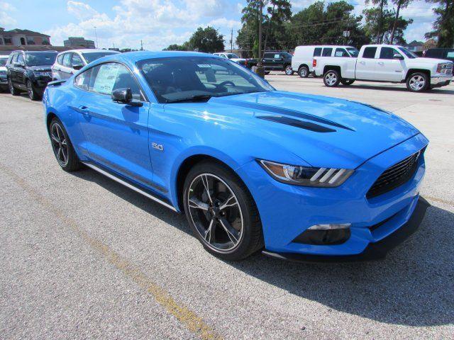 1fa6p8cf5h5240783 2017 Ford Mustang Gt Premium 5 Miles