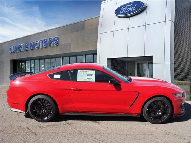 1fa6p8jz8h5523532 2017 ford mustang shelby gt350 coupe 2 for Currie motors ford of frankfort frankfort il