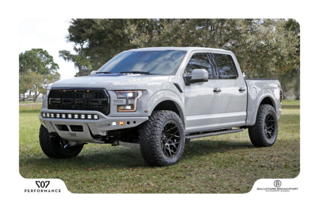 custom ford raptor for autos post. Black Bedroom Furniture Sets. Home Design Ideas