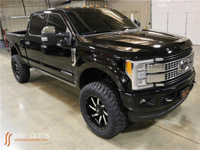 ... ford model f 250 submodel platinum type trim platinum year 2017