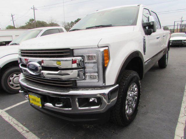 1ft7w2bt1hec40950 2017 ford super duty f250 king ranch 12 miles white platinum metallic tri coat c. Black Bedroom Furniture Sets. Home Design Ideas