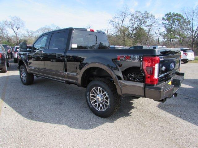 1ft7w2bt5hec52941 2017 ford super duty f250 king ranch 5 miles black crew cab pickup intercooled t. Black Bedroom Furniture Sets. Home Design Ideas