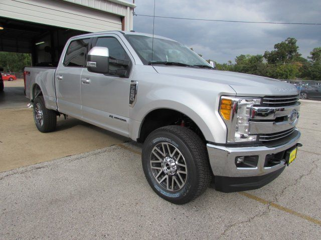1ft7w2bt9heb83977 2017 ford super duty f250 lariat 5 miles ingot silver metallic crew cab pickup i. Black Bedroom Furniture Sets. Home Design Ideas