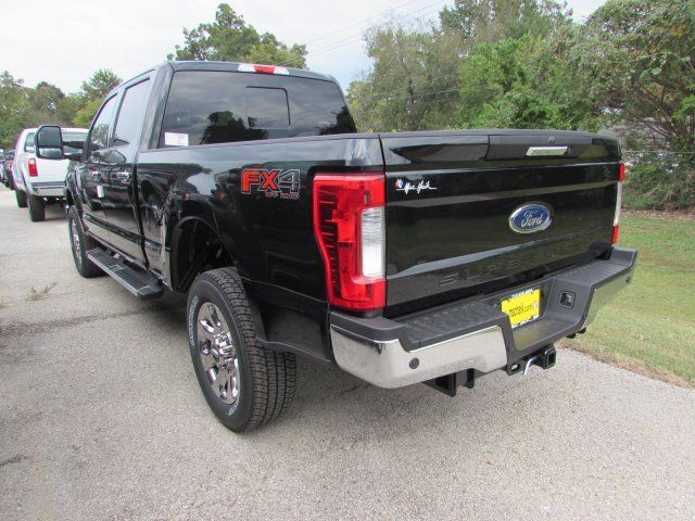 1ft7w2bt5heb83975 2017 Ford Super Duty F250 Lariat 5