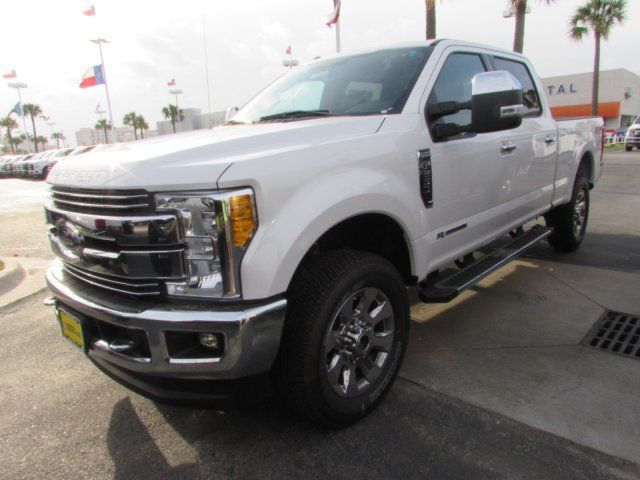 1ft7w2btxhec14234 2017 ford super duty f250 lariat 85 miles white platinum metallic tri coat crew. Black Bedroom Furniture Sets. Home Design Ideas