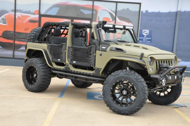 1C4BJWDG5HL503629 - 2017 Jeep Wrangler Unlimited Sport 102 ...