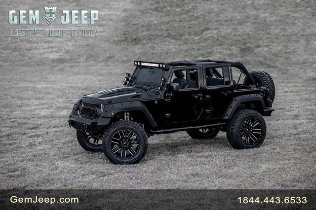 1c4bjwdg8hl521431 2017 jeep wrangler unlimited sport 24s 4x4 custom interior lifted. Black Bedroom Furniture Sets. Home Design Ideas