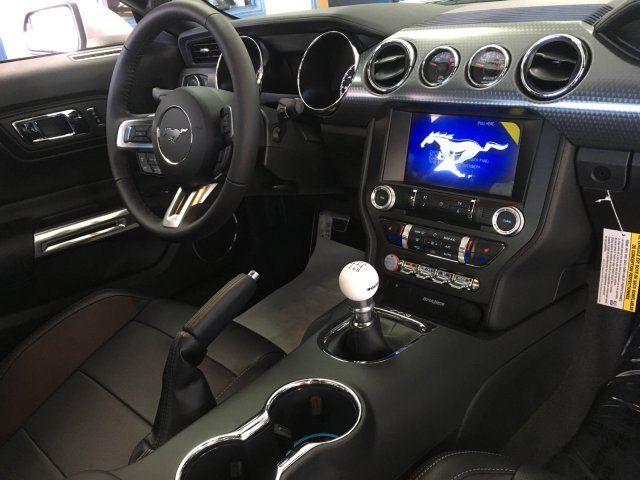 1fa6p8cf9h5273642 2017 Roush Stage 3 Mustang Gt Premium
