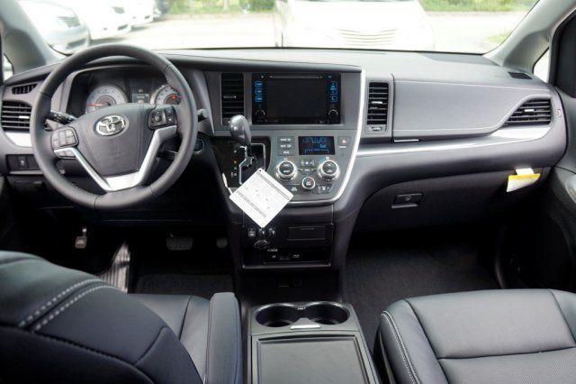 For 200410 Toyota Sienna Passenger Side Convex Power Mirror Glass W