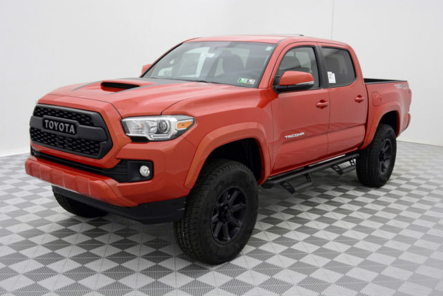 Tacoma Trd Sport Grill For Sale | Autos Post