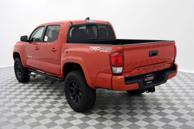 2017 Toyota Tacoma Hitch Upcomingcarshq Com