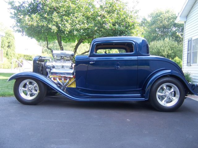 1932 5 window coupe autos post for 1932 three window coupe for sale