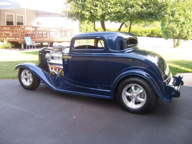 32 ford project for sale