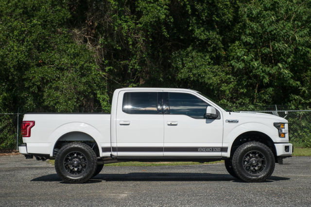 1ftew1ef0gfb51192 600hp and fast roush supercharged truck compare with shelby f150. Black Bedroom Furniture Sets. Home Design Ideas