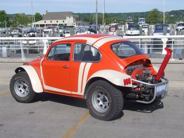 1968 Volkswagen Beetle Clic For In Traverse City Michigan United States