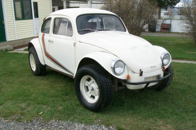 Baja Bug Dune Buggy Volkswagen Vw Vw Baja Bug Vw Dune