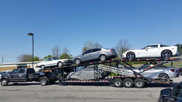 Car Hauler For Sale