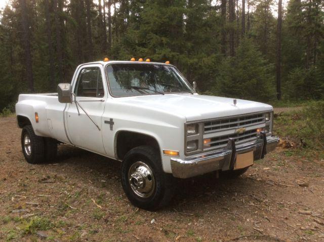 Ck 30 4x4 For Sale | Autos Post